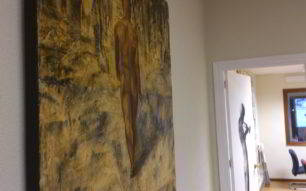 Exposición de arte de Ricardo Zarza