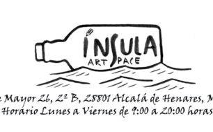 ÍNSULA art space