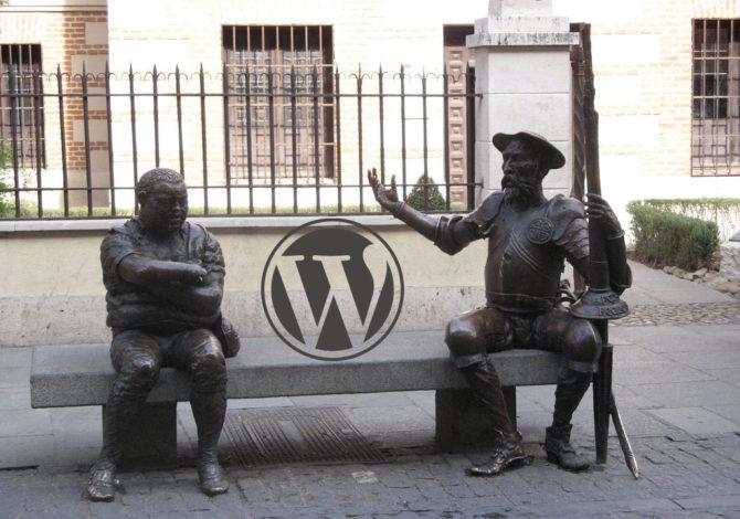 Meet Up WordPress