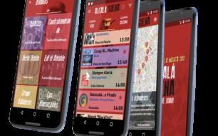 App #AlcalaSuena 2017