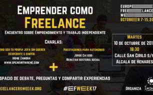 Emprender como Freelance 2017