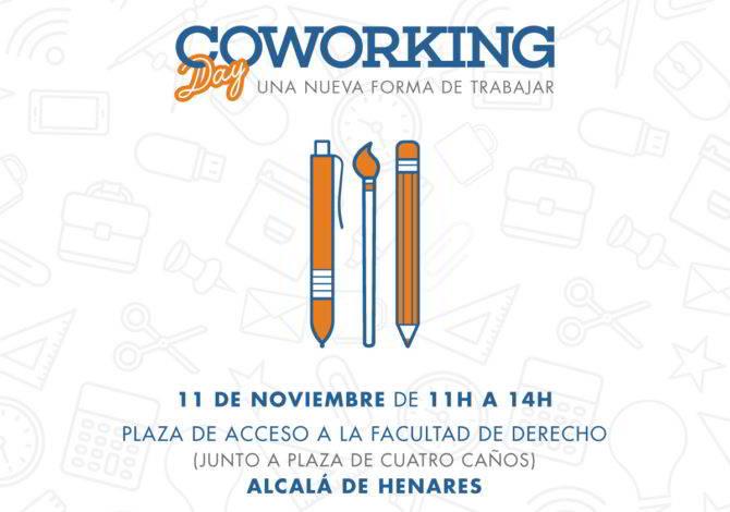 Coworking Day. Una nueva forma de trabajar