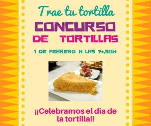 de la tortilla