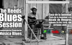 The Reeds' Blues Session