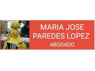 M. José Paredes López