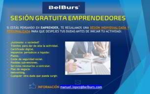 Belburs nos ofrece una ventaja para nuestros coworkers