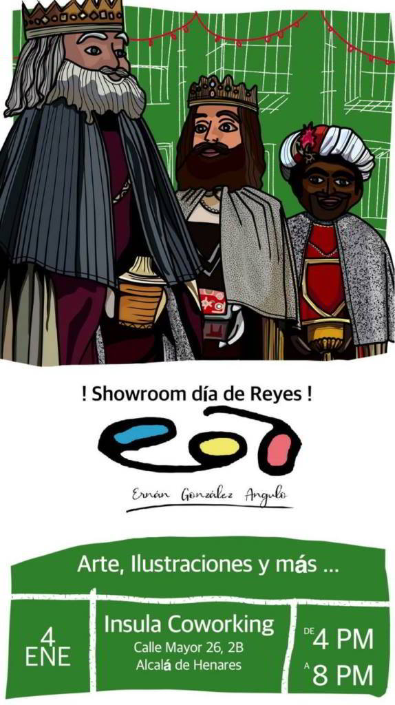 showroom reyes