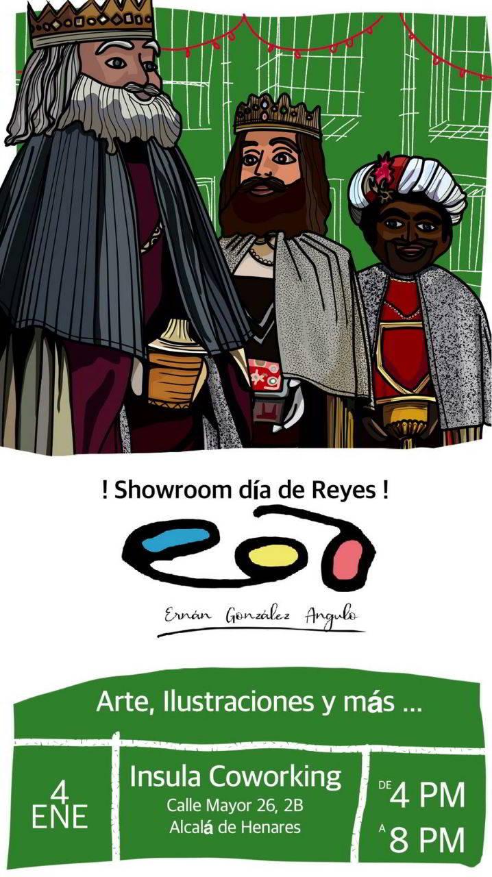 showroom reyes
