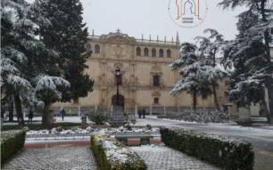 Alcalá ciudad universitaria